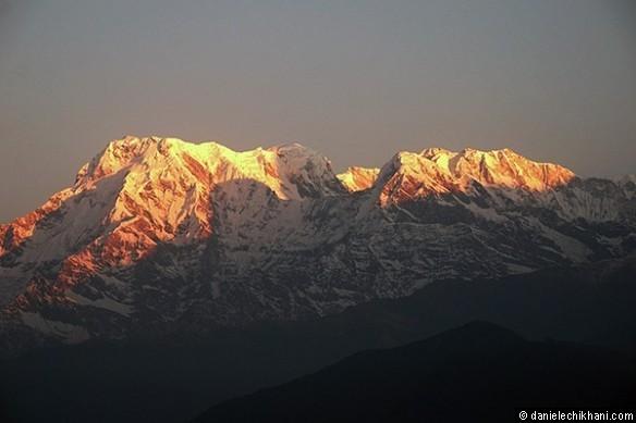Anapurna (7219m)