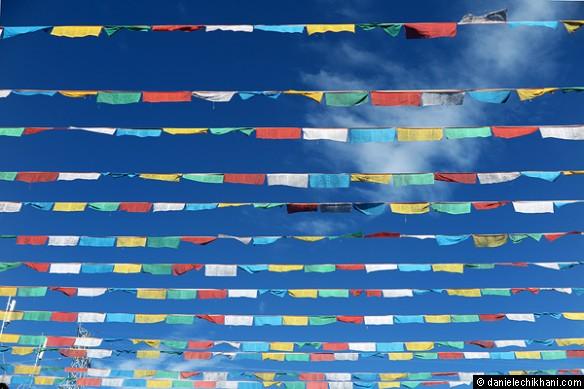 Shigatse-Tibet