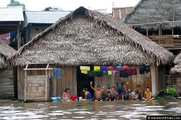 Belen, Iquitos